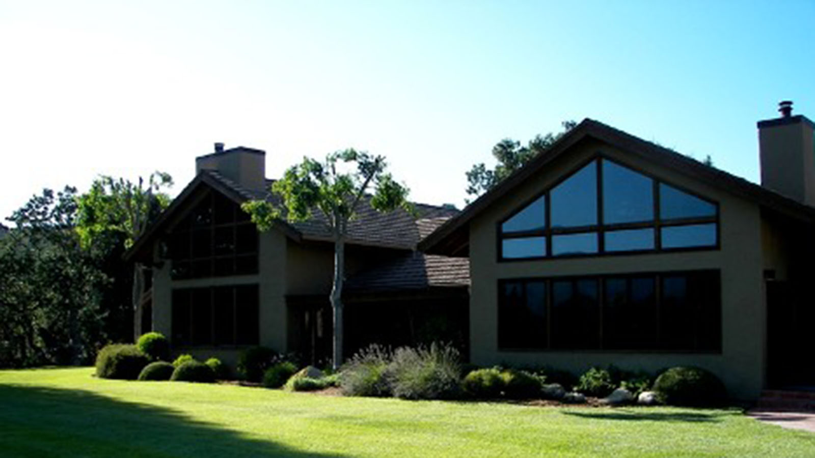 Oak Ridge Ranch – Carmel Valley, California