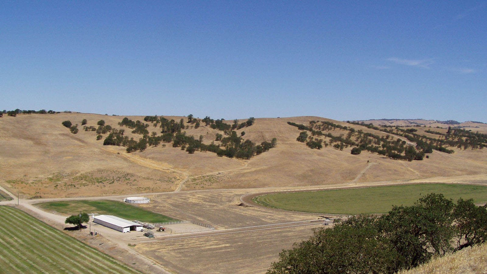 BMT Ranch – San Miguel, California
